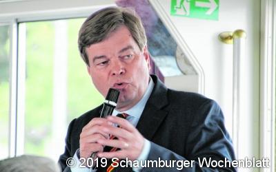 Trassenausbau der Bahnstrecke zwischen Hannover und Bielefeld weiter unklar