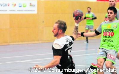 HSG ist klarer Favorit im Schaumburg-Duell