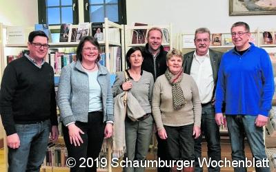 Stadtbücherei hat auch am Sonnabend offen