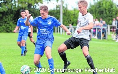 Hagenburg könnte Algesdorf Sonntag überholen