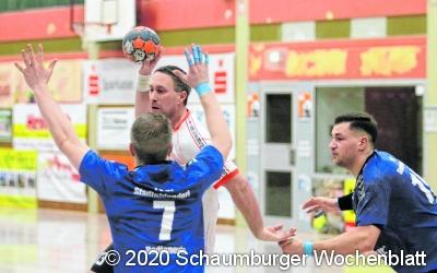 Exten-Rinteln und Stadthagen  treffen sich zum Schaumburg-Duell
