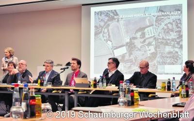 IGS-Neubau in finaler Planungsphase