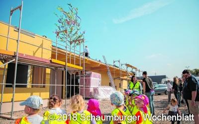 Verwaltung schlägt Kita-Neubau am Ortseingang Haste vor