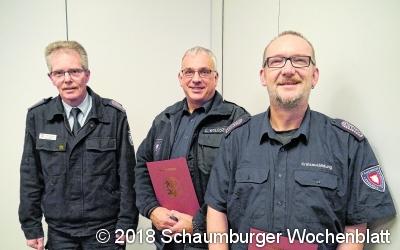 Hunderte Feuerwehrleute wurden ausgebildet