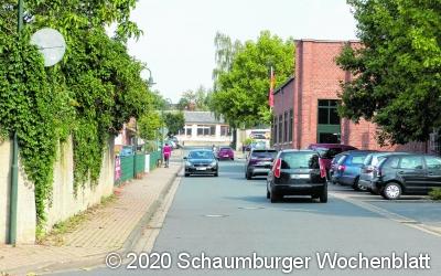 Zwei Häuser weichen für bessere Verkehrsführung