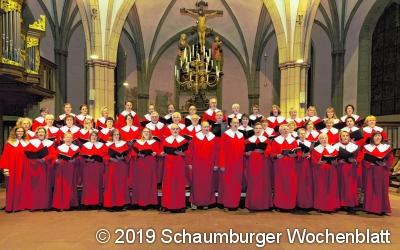 Die Matthäuspassion erklingt in St. Martini-Kirche