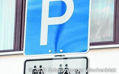 Neue Generationenparkplätze