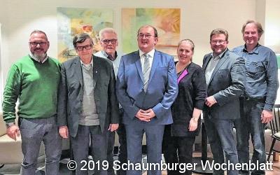 Aus zwei mach' einen CDU-Ortsverband