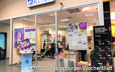 Neustart für Klier Hair Group