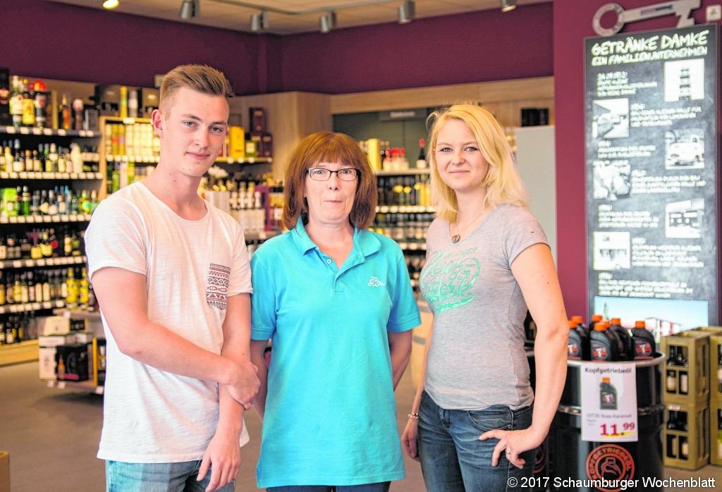 Schaumburger Wochenblatt » Eine großzügige Getränkeauswahl und jede ...