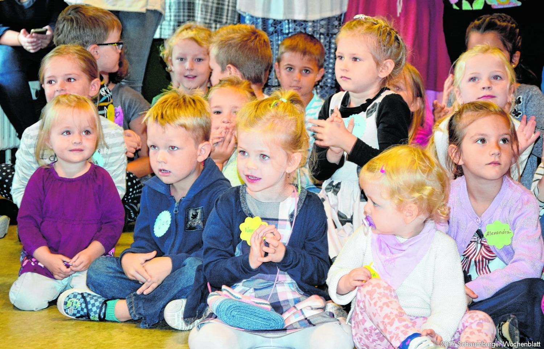 Schaumburger wochenblatt vorlesen ist wichtig f r die - Fingerfood kindergarten ...