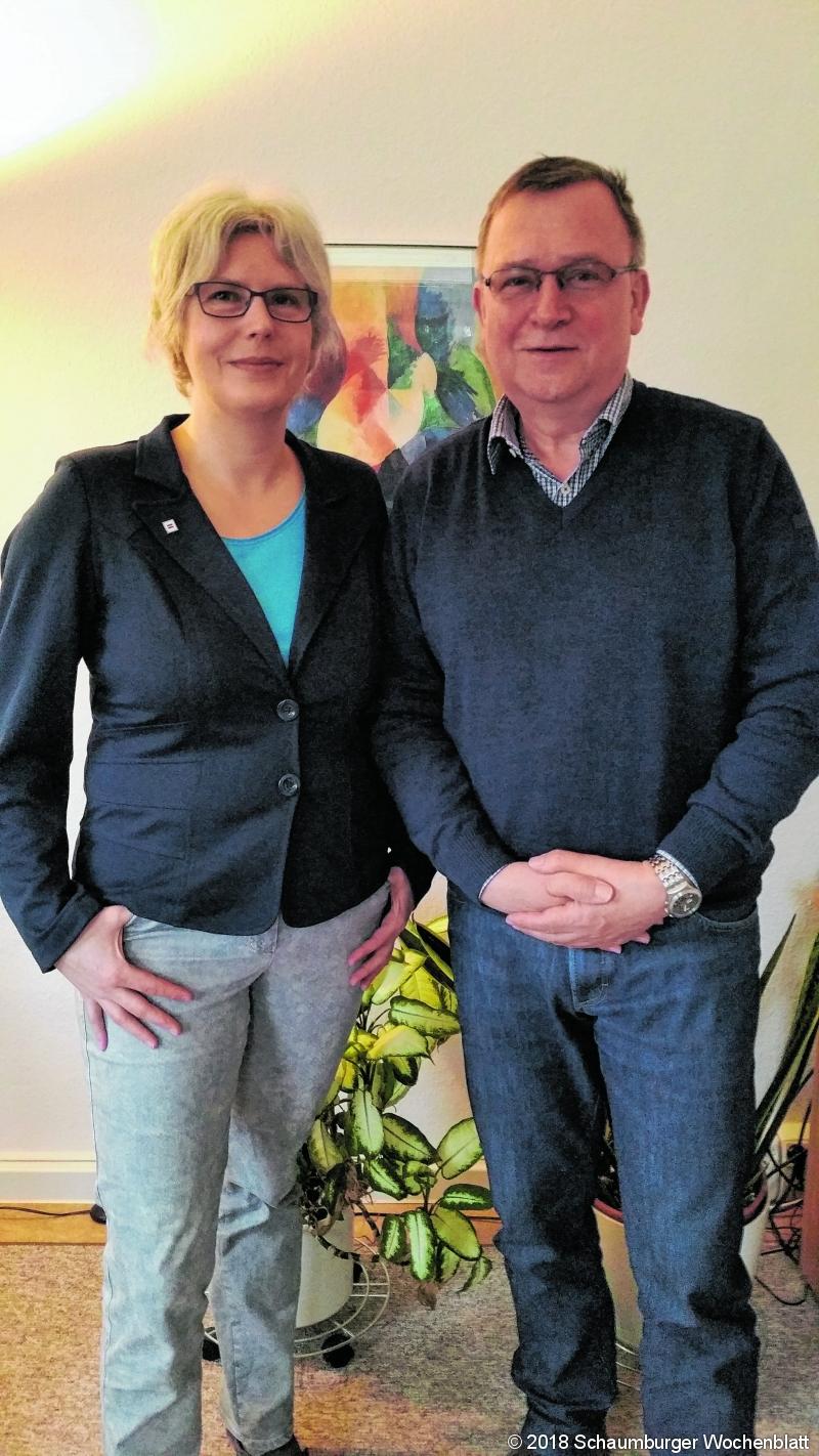 Schaumburger Wochenblatt » Viviane Redinger übernimmt ...