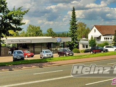 Autohaus Heinz Becker KG