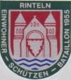 Einwohnerschützen-Bataillon e.V. Rinteln/Weser
