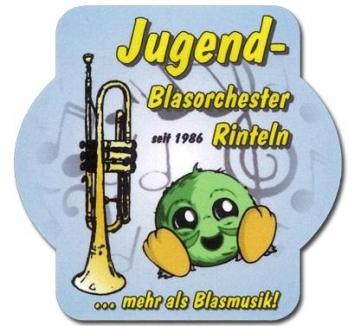 Jugendblasorchester der Stadt Rinteln