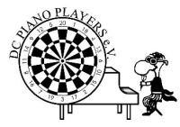DC Piano Players Rinteln 1985 e. V.