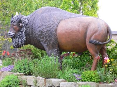 Dekofiguren für Garten & Gewerbe Schaefer
