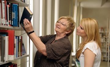 Stadtbibliothek Minden 1 Monat gratis Bibliotheksausweis zum Schnuppern