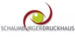 SCHAUMBURGER DRUCKHAUS KG · SHGs führendes Haus für Marketing, Design und hochwertige Printprodukte