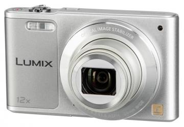 Lumix SZ10 Silber Sonderpreis Panasonic Lumix DMC-SZ10 Silber statt 149,-€ für nur 129,-€ Nur solange der Vorrat reicht!!