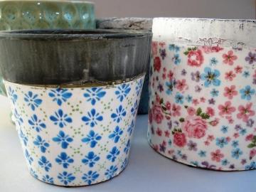 Sass Floristik 10% Keramik-Woche