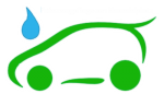 Fahrzeugpflege am Kranoldplatz
