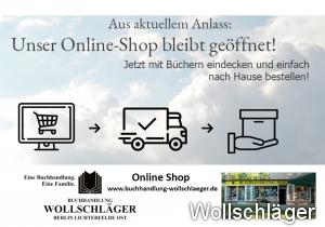 Online Bestellungen
