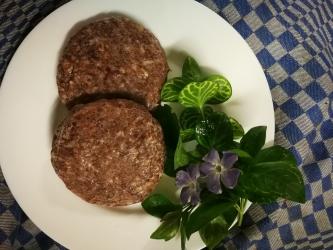 Hirsch Burger
