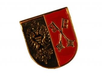 Minden-Pin Wappen