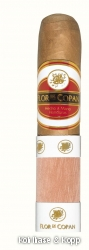 Flor de Copán Short Robusto Tube