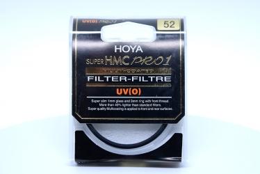 Hoya UV-Filter HMC Pro1 Super Multicoated