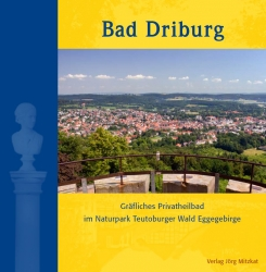 Bad Driburg Buch