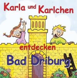 Karla und Karlchen entdecken Bad Driburg