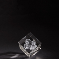 3D Laser Foto Precious M
